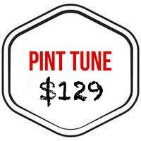 Pint Tune $129