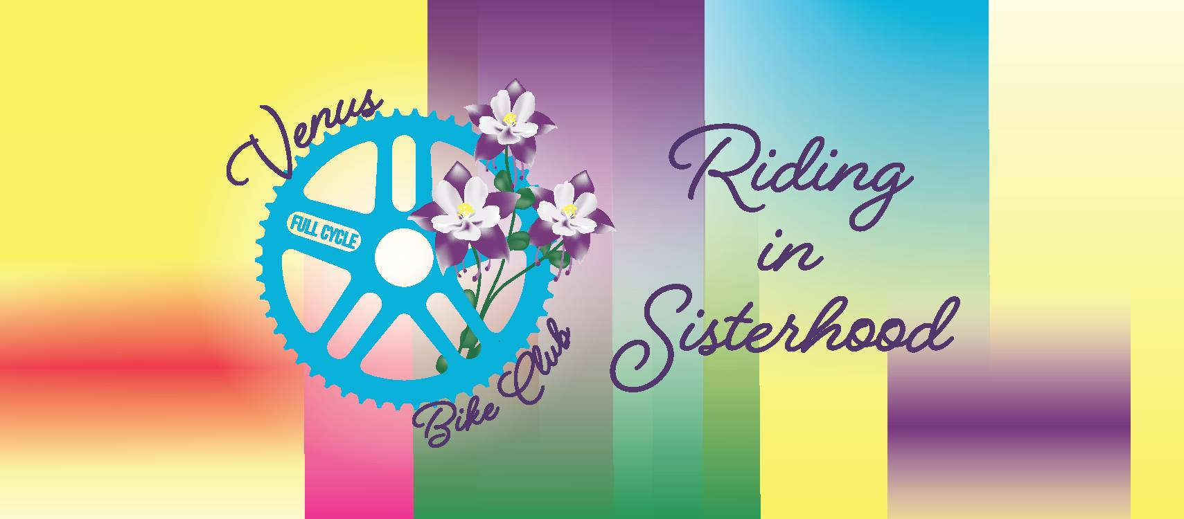 Riding in Sisterhood