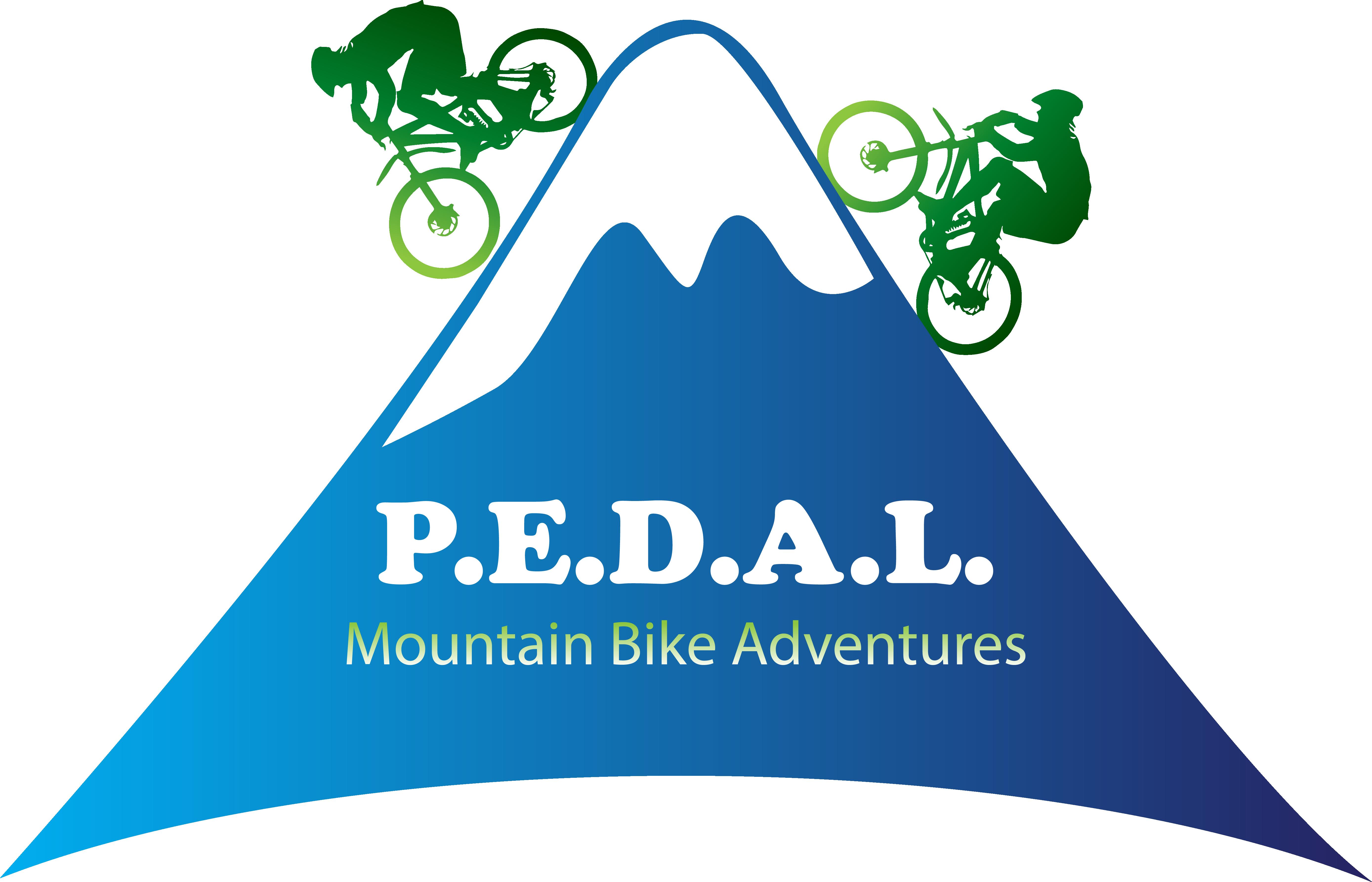 P.E.D.A.L. logo