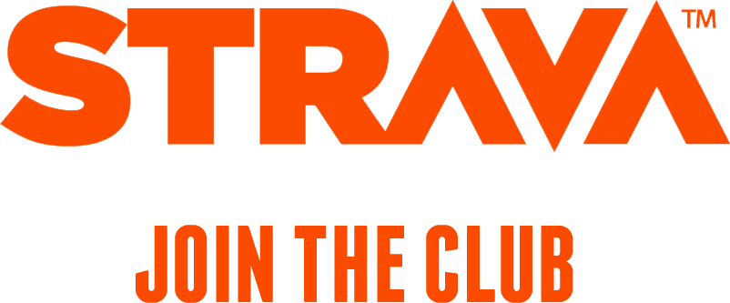 Strava join the club
