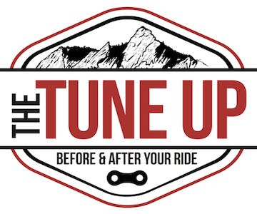Tune Up Taproom Logo