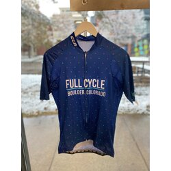 Full Cycle/Tune Up Full Cycle 2020 Women's Jersey