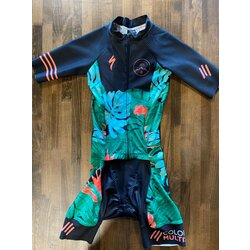 Full Cycle/Tune Up CMS/Specialized Women's SS Tri Suit