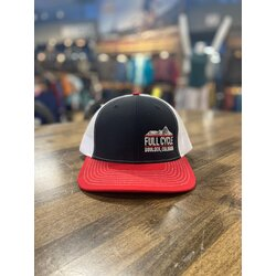 Full Cycle/Tune Up Full Cycle/Tune Up Trucker Hat