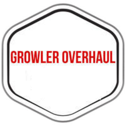 Full Cycle/Tune Up Growler Overhaul