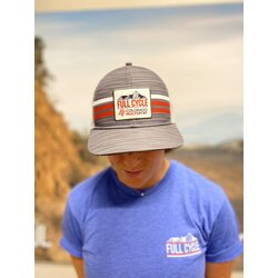 Full Cycle/Tune Up Full Cycle / CMS Technical Trucker Hat