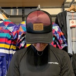 Full Cycle/Tune Up Full Cycle/CMS Mountain Fade Trucker Hat