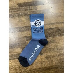 Full Cycle/Tune Up Boulder MountainBike Alliance Socks