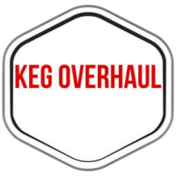 Full Cycle/Tune Up Keg Overhaul