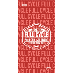 Full Cycle/Tune Up Full Cycle BOCO Neck Gaiter