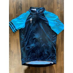 Full Cycle/Tune Up CMS Men's Space Cowboy Jersey