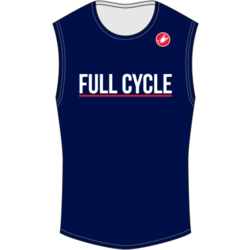Castelli Full Cycle Castelli Mesh Sleeveless