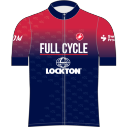 Castelli Full Cycle Castelli FCX Jersey