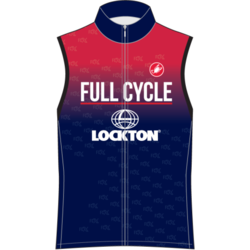Castelli Full Cycle Castelli Vest