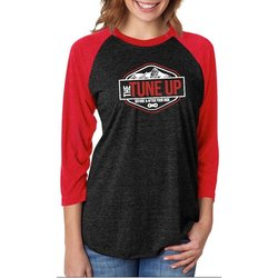 Full Cycle/Tune Up T-Shirt Baseball Style Tune Up