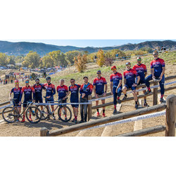 Full Cycle/Tune Up 2020-2021 Full Cycle Cross Team Membership