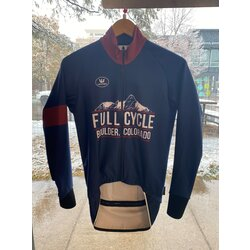 Full Cycle/Tune Up Full Cycle Men's Jacket by Vermarc