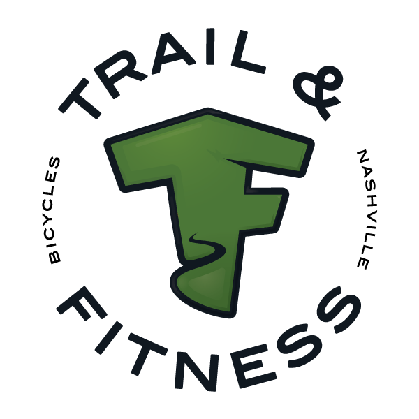 Trail & Fitness Bicycles logo - link to home page