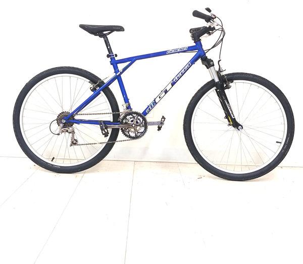 GT 17in GT Ricochet Blue