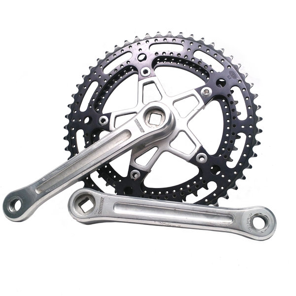 Stronglight 170mm 105 ter Double Crankset