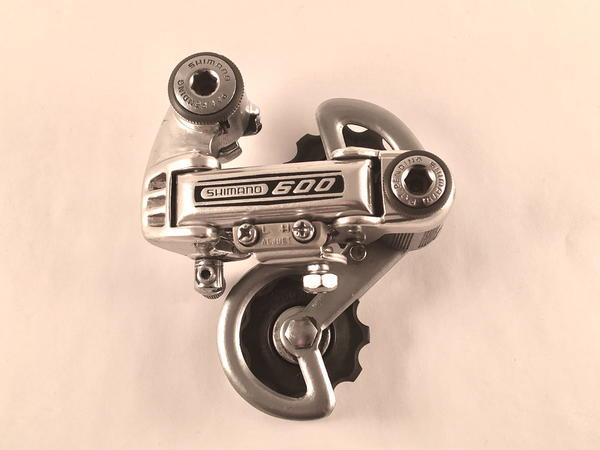 Shimano 600 (6100) Rear Derailleur