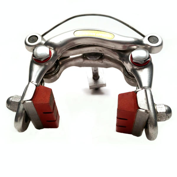 "Schwinn Approved Center Pull Dia-Compe ""610"" Aluminum Front Brake Caliper"