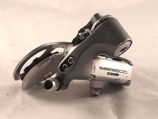 Shimano 600 Ultegra (RD-6400) Rear Derailleur