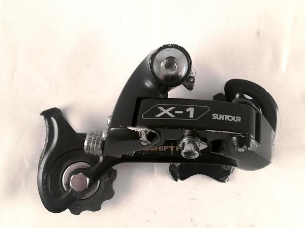 Suntour X-1 Rear Derailleur