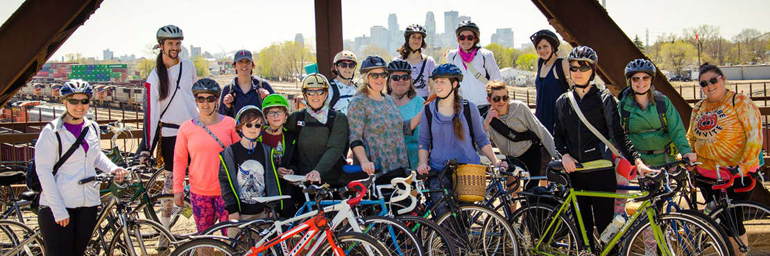 Group Ride!
