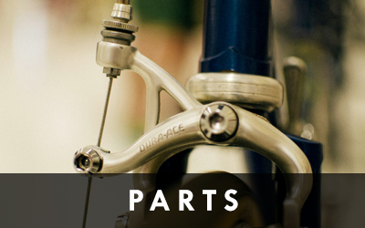 Bike Parts - link to catalog