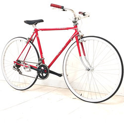 Schwinn 21in Schwinn Traveller Red