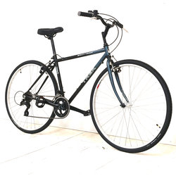 Trek 17in Treck Multitrack 720 Blue