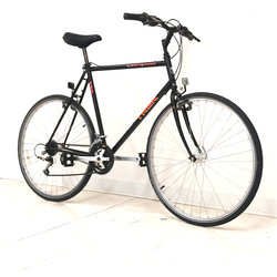 Trek 23.5in Trek Multitrack Black