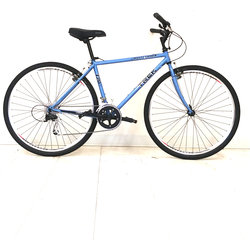 Trek 16.5in Trek Multitrack 720 Blue