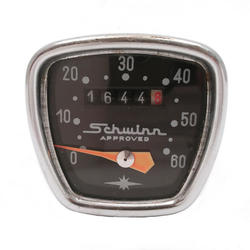 Schwinn Approved Speedometer