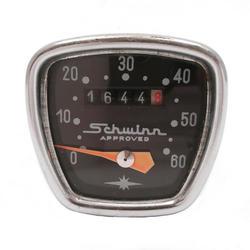 Schwinn Approved Speedometer