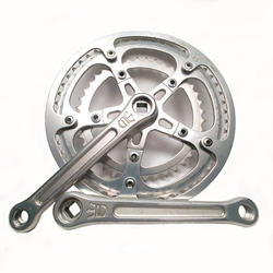 Sugino Mighty Tour Crankset