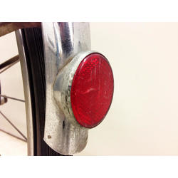 Schwinn rear reflector