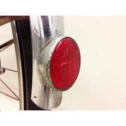 Schwinn rear reflector