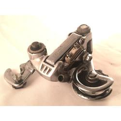 Shimano 400 Front and Rear Derailleur