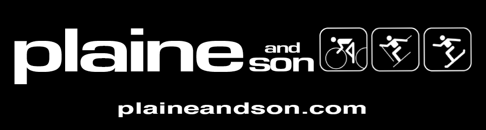 Plaine and Son Logo