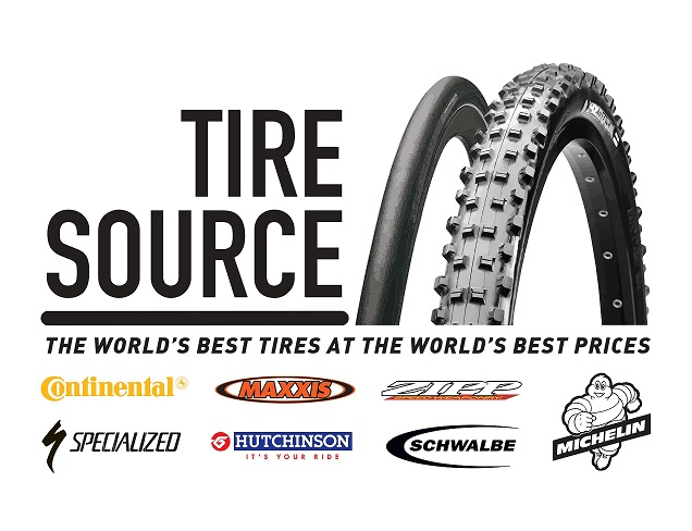 Tire Source - The World's Best Tires at the World's Best Prices
