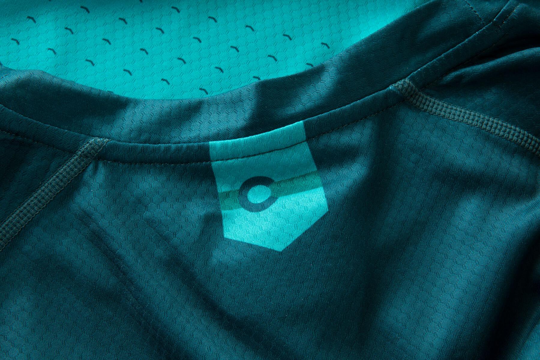 Yeti Alder Jersey Short Sleeve