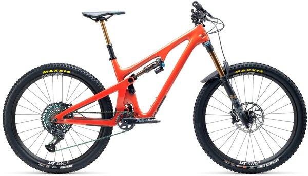 Yeti Cycles SB140 C-Series