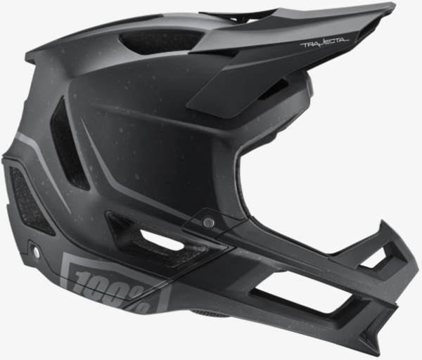 100% Trajecta All Mountain/Enduro Helmet