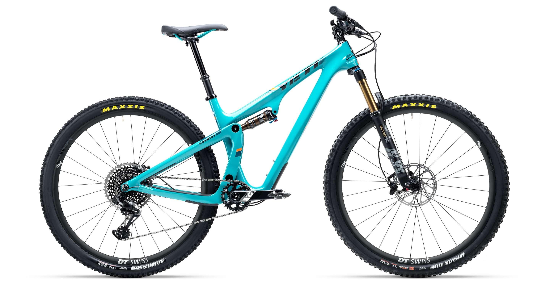 Yeti Cycles SB100