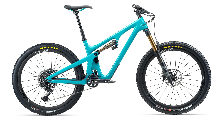 Yeti Cycles SB140