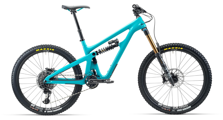 Yeti Cycles SB165