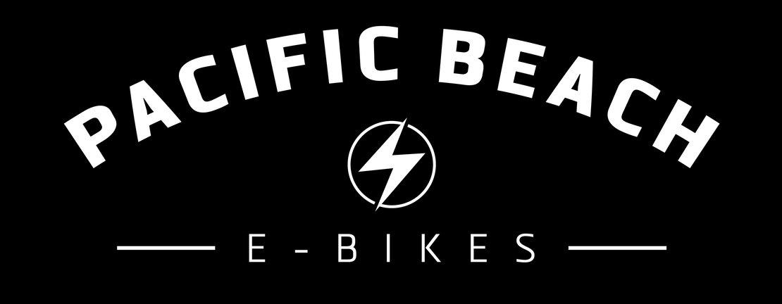 Pacific Beach E-Bikes