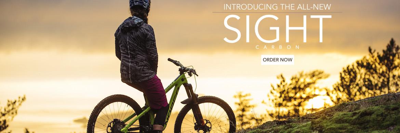 2018 Norco Sight Carbon - Norco Bikes San Diego, Poway